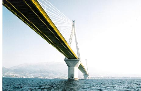 BRIDGE RION-ANTIRION [PATRAS]